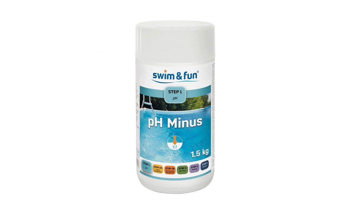SPA PH-Minus